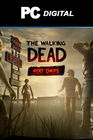 The Walking Dead 400 Days DLC PC