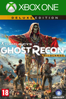 Tom Clancy's Ghost Recon Wildlands Digital Deluxe Xbox One