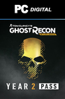 Tom Clancy's Ghost Recon Wildlands - Year 2 Pass DLC PC