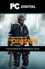 Tom Clancy's The Division - N.Y. Paramedic Gear Set DLC PC