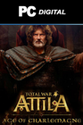 Total War: Attila - Age of Charlemagne Campaign Pack PC DLC