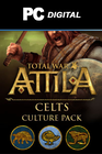 Total War: ATTILA - Celts Culture Pack DLC PC