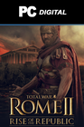 Total War: Rome 2 - Rise of the Republic DLC PC