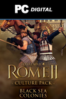 Total War: ROME II - Black Sea Colonies Culture Pack DLC PC
