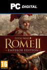 Total War: ROME II - Emperor Edition PC