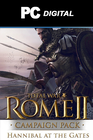 Total War: ROME II - Hannibal at the Gates DLC PC