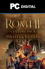 Total War: ROME II - Pirates and Raiders DLC PC