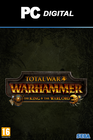 Total War: WARHAMMER - The King and the Warlord DLC PC