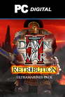 Warhammer 40,000: Dawn of War II: Retribution - Ultramarines Pack DLC PC