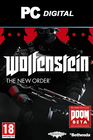 Wolfenstein: The New Order (uncut) PC