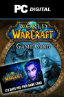 World Of Warcraft 120 days (EU)