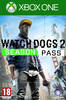 Watch Dogs 2 - Season Pass DLC Xbox One