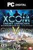 Sid Meier's Civilization V + XCOM: Enemy Unknown PC