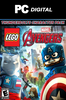 LEGO MARVEL's Avengers - Thunderbolts Character Pack DLC PC