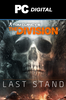 Tom Clancy's The Division - Last Stand DLC PC